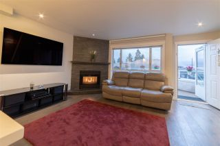 """Photo 4: 208 3978 ALBERT Street in Burnaby: Vancouver Heights Townhouse for sale in """"Heritage Greene"""" (Burnaby North)  : MLS®# R2555163"""