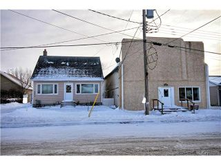 Photo 2: 482 Jolys Avenue West in St Pierre-Jolys: Industrial / Commercial / Investment for sale (R17)  : MLS®# 1626235