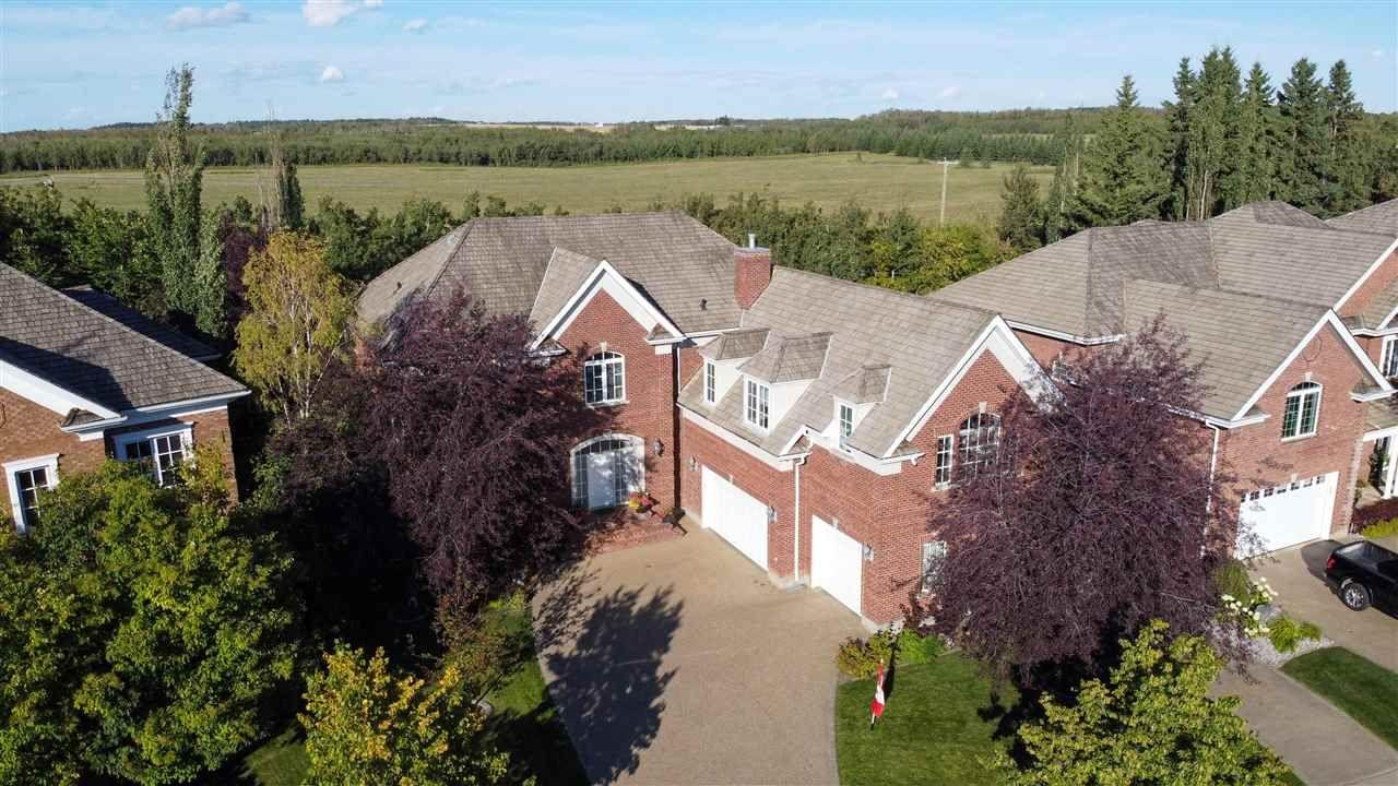 Main Photo: 11 Kandlewick Close: St. Albert House for sale : MLS®# E4233225