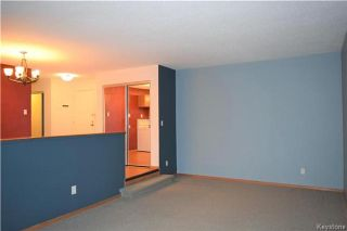 Photo 5: 35 VALHALLA Drive in Winnipeg: Fraser's Grove Condominium for sale (3G)  : MLS®# 1707021