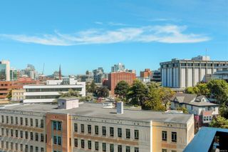 Photo 34: 1102 788 Humboldt St in : Vi Downtown Condo for sale (Victoria)  : MLS®# 884234