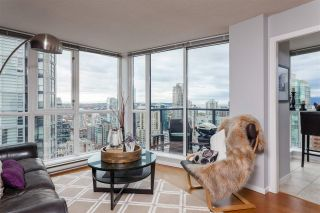 """Photo 5: 2508 1155 SEYMOUR Street in Vancouver: Downtown VW Condo for sale in """"BRAVA"""" (Vancouver West)  : MLS®# R2120321"""