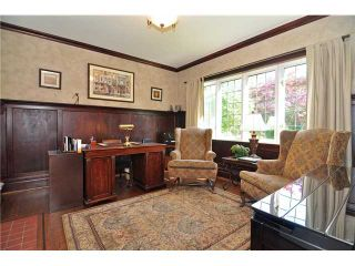 Photo 10: 1749 W 38TH Avenue in Vancouver: Shaughnessy House  (Vancouver West)  : MLS®# V1068329