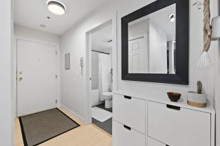 """Photo 16: 202 1515 E 6TH Avenue in Vancouver: Grandview Woodland Condo for sale in """"Woodland Terrace"""" (Vancouver East)  : MLS®# R2571268"""