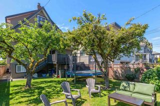 Photo 28: 493 E 44TH Avenue in Vancouver: Fraser VE House for sale (Vancouver East)  : MLS®# R2617982