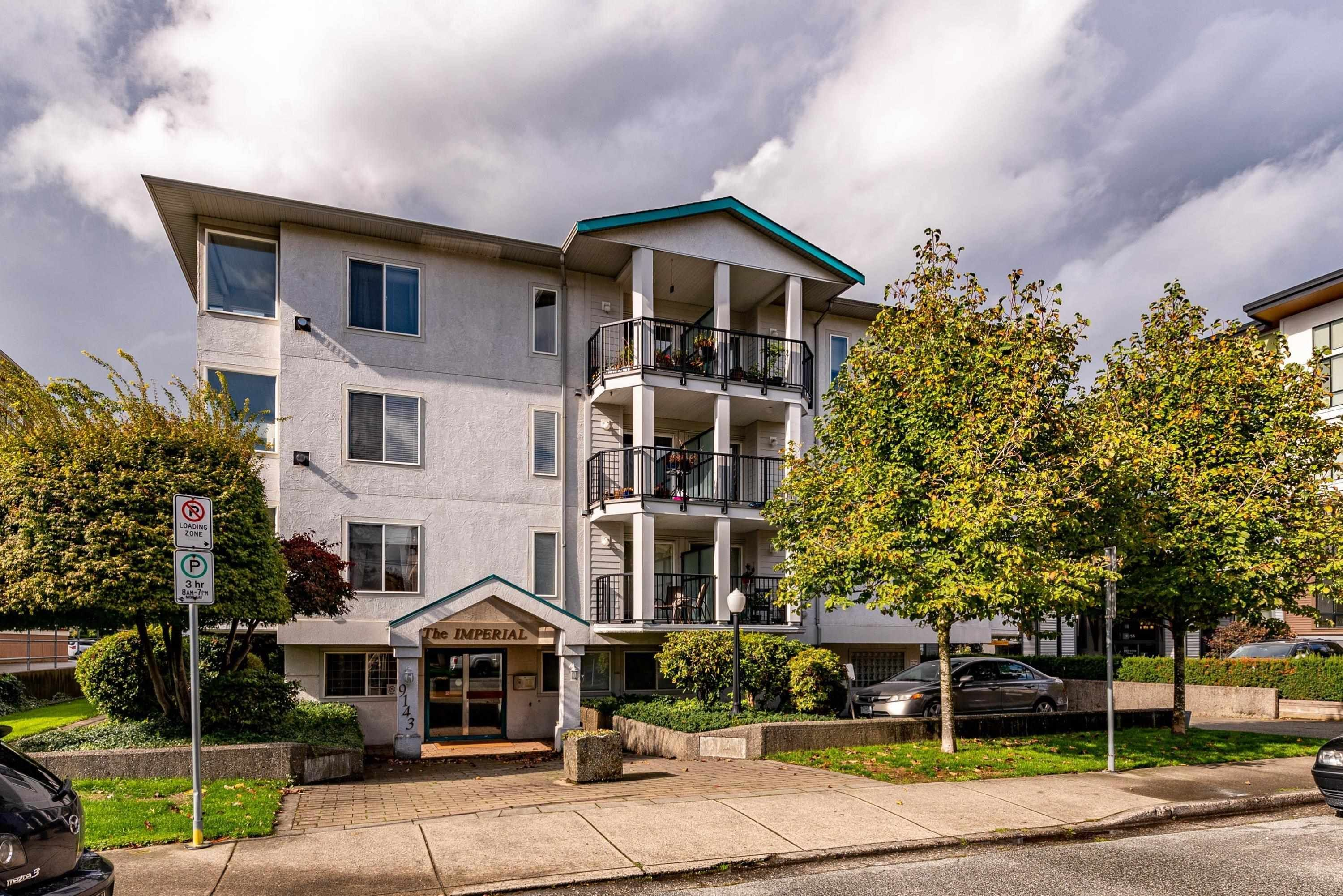 Main Photo: 103 9143 EDWARD Street in Chilliwack: Chilliwack W Young-Well Condo for sale : MLS®# R2624909