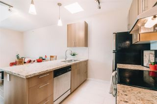 """Photo 4: 408 5211 GRIMMER Street in Burnaby: Metrotown Condo for sale in """"OAKTERRA"""" (Burnaby South)  : MLS®# R2542693"""