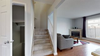 Photo 17: 13948 137 Street in Edmonton: Zone 27 House Half Duplex for sale : MLS®# E4235358