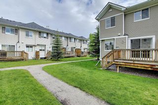 Photo 45: 188 Country Village Manor NE in Calgary: Country Hills Village Row/Townhouse for sale : MLS®# A1116900