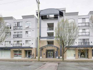 """Photo 14: PH10 511 W 7TH Avenue in Vancouver: Fairview VW Condo for sale in """"BEVERLY GARDENS"""" (Vancouver West)  : MLS®# R2156639"""