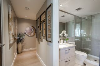 Photo 13: 1104 210 Salter Street in New Westminster: Queensborough Condo for sale