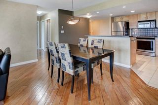 Photo 10: 1001 1088 6 Avenue SW in Calgary: Downtown West End Apartment for sale : MLS®# A1018877
