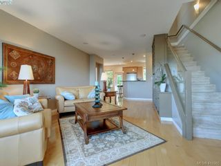 Photo 4: 848 Rainbow Cres in VICTORIA: SE High Quadra Row/Townhouse for sale (Saanich East)  : MLS®# 813418