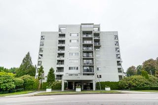 "Main Photo: 802 550 EIGHTH Street in New Westminster: Uptown NW Condo for sale in ""Park Ridge"" : MLS®# R2500222"