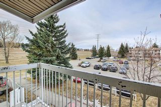 Photo 29: 140 3015 51 Street SW in Calgary: Glenbrook Row/Townhouse for sale : MLS®# A1092906