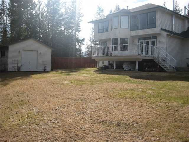 Main Photo: 2408 PANORAMA PL in Prince George: Hart Highlands House for sale (PG City North (Zone 73))  : MLS®# N200017