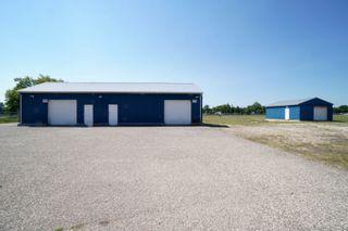 Photo 1: 299 4th Avenue in Portage la Prairie: Industrial for sale : MLS®# 202116507