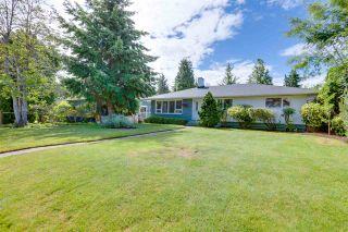 Photo 2: 13870 BLACKBURN Avenue: White Rock House for sale (South Surrey White Rock)  : MLS®# R2592352