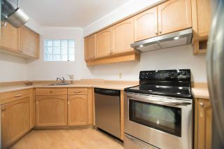 """Photo 14: 219 1236 W 8TH Avenue in Vancouver: Fairview VW Condo for sale in """"GALLERIA II"""" (Vancouver West)  : MLS®# R2186424"""