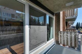 Photo 24: 307 903 19 Avenue SW in Calgary: Lower Mount Royal Apartment for sale : MLS®# A1152500