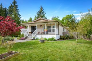 Photo 39: 6619 Mystery Beach Rd in : CV Union Bay/Fanny Bay Manufactured Home for sale (Comox Valley)  : MLS®# 875210