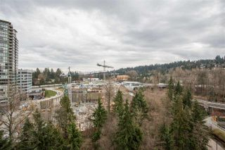 """Photo 15: 1105 301 CAPILANO Road in Port Moody: Port Moody Centre Condo for sale in """"The Residences"""" : MLS®# R2443780"""