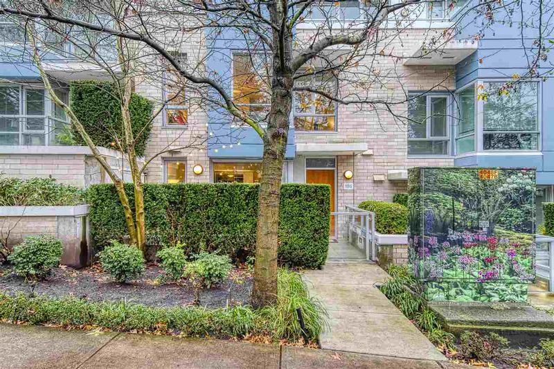 FEATURED LISTING: 186 CHESTERFIELD Avenue North Vancouver