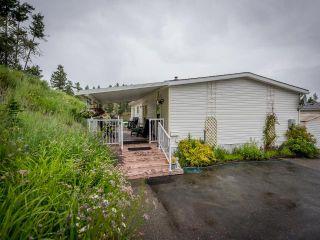 Photo 26: 122 1555 HOWE ROAD in Kamloops: Aberdeen Manufactured Home/Prefab for sale : MLS®# 157220