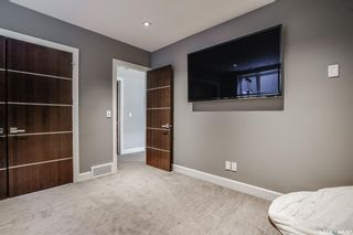 Photo 41: 838 Gillies Crescent in Saskatoon: Rosewood Residential for sale : MLS®# SK847301