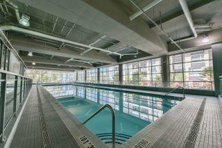 Photo 17: 601 5311 CEDARBRIDGE WAY in Richmond: Brighouse Condo for sale : MLS®# R2257153