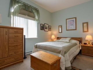 Photo 20: 27 677 BUNTING PLACE in COMOX: CV Comox (Town of) Row/Townhouse for sale (Comox Valley)  : MLS®# 791873
