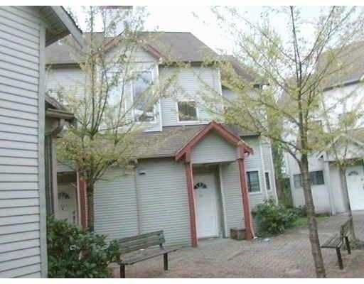 """Main Photo: 47 98 BEGIN ST in Coquitlam: Maillardville Townhouse for sale in """"LE PARC"""" : MLS®# V577130"""