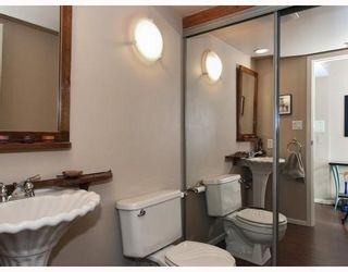 Photo 7: # 1401 1238 RICHARDS ST in Vancouver: Condo for sale : MLS®# V765439