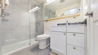 """Photo 23: 408 2288 W 12TH Avenue in Vancouver: Kitsilano Condo for sale in """"CONNAUGHT POINT"""" (Vancouver West)  : MLS®# R2594302"""