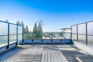 """Photo 31: 311 9350 UNIVERSITY HIGH Street in Burnaby: Simon Fraser Univer. Townhouse for sale in """"LIFT"""" (Burnaby North)  : MLS®# R2575953"""