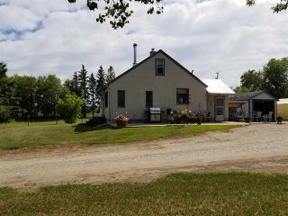 Photo 17: 51110 RGE RD 270 RD: Rural Parkland County House for sale : MLS®# E4212762