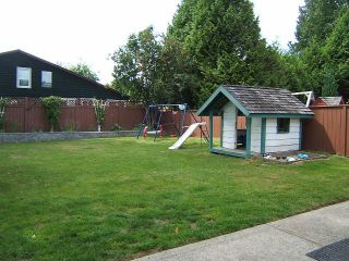 Photo 3: 8297 FORBES ST in Mission: Mission BC House for sale : MLS®# F1416164