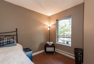 """Photo 12: 110 910 W 8TH Avenue in Vancouver: Fairview VW Condo for sale in """"RHAPSODY"""" (Vancouver West)  : MLS®# R2004570"""
