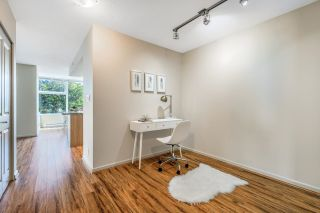Photo 16: 607 9262 UNIVERSITY Crescent in Burnaby: Simon Fraser Univer. Condo for sale (Burnaby North)  : MLS®# R2606366