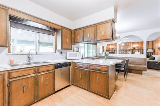 Photo 5: 4984 BEAMISH Court in Burnaby: Forest Glen BS House for sale (Burnaby South)  : MLS®# R2563151