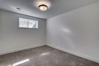 Photo 33: 22 20425 93 Avenue in Edmonton: Zone 58 House Half Duplex for sale : MLS®# E4239458