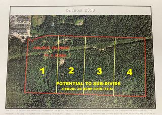 Photo 1: 2550 Southwest 10 Street in Salmon Arm: Foothill SW Vacant Land for sale : MLS®# 10209597