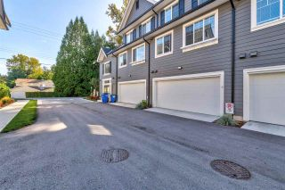 Photo 3: 28 16357 15 Avenue in Surrey: King George Corridor Townhouse for sale (South Surrey White Rock)  : MLS®# R2529854