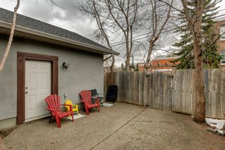 Photo 34: 817 Rideau Road SW in Calgary: Rideau Park Detached for sale : MLS®# A1099305