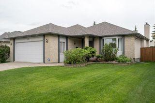 Photo 1: 159 Lindenwood Drive West in Winnipeg: Linden Woods Residential for sale (1M)  : MLS®# 202013127