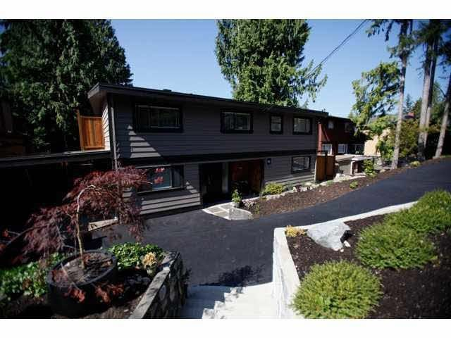 Main Photo: 727 CRYSTAL Court in North Vancouver: Canyon Heights NV House for sale : MLS®# R2537677