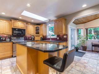 Photo 14: 802 Terrien Way in PARKSVILLE: PQ Parksville House for sale (Parksville/Qualicum)  : MLS®# 832069