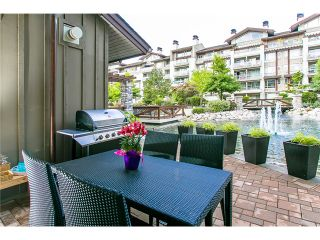 """Photo 16: # 208 530 RAVEN WOODS DR in North Vancouver: Roche Point Condo for sale in """"Seasons South at Ravenwoods"""" : MLS®# V1024288"""