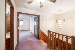 Photo 18: 4624 151 Street in Edmonton: Zone 14 Townhouse for sale : MLS®# E4239566