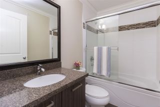 """Photo 13: 205 3788 NORFOLK Street in Burnaby: Central BN Townhouse for sale in """"Panacasa"""" (Burnaby North)  : MLS®# R2239657"""